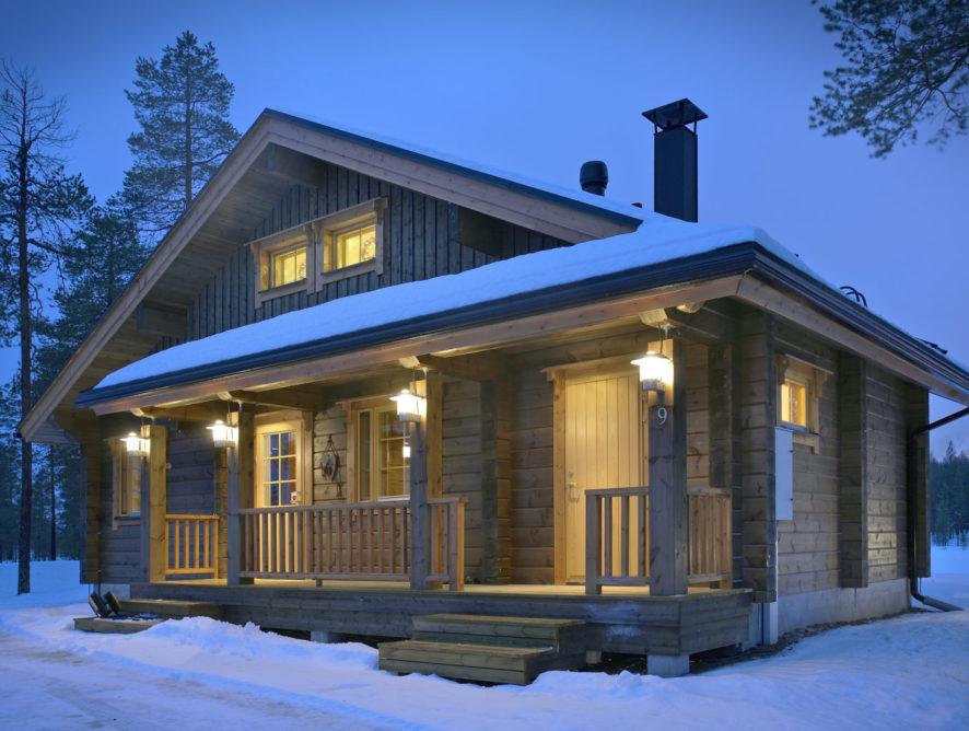 Финны могут аннулировать сделки по продаже домов россиянам