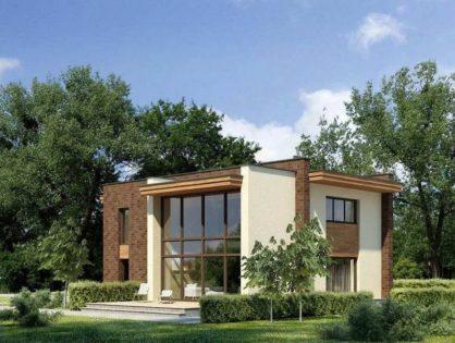 Проекты студии House Projects Ltd.